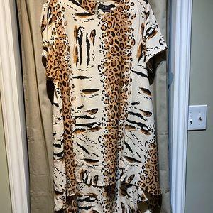Plus size ASOS dress. Size US 20.